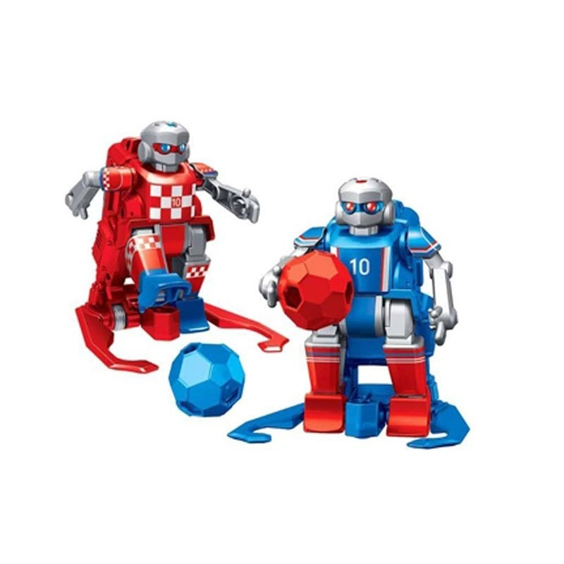 Robots Jugadores de Fútbol
