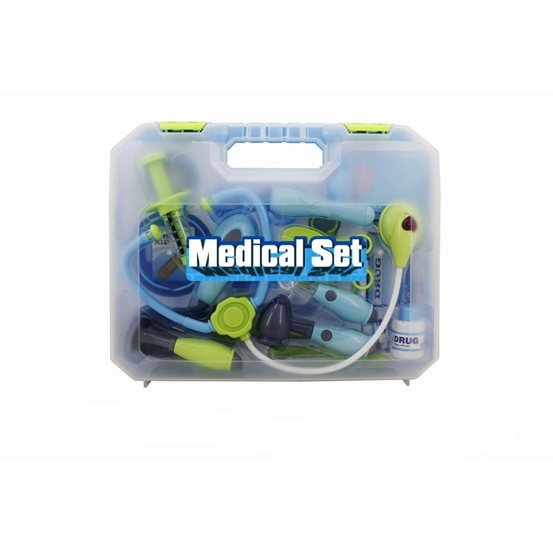 Maletín Set Doctor