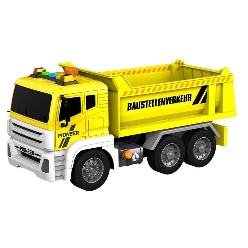 Camión de Construcción