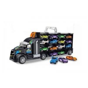 Camión Transportador de Vehículos