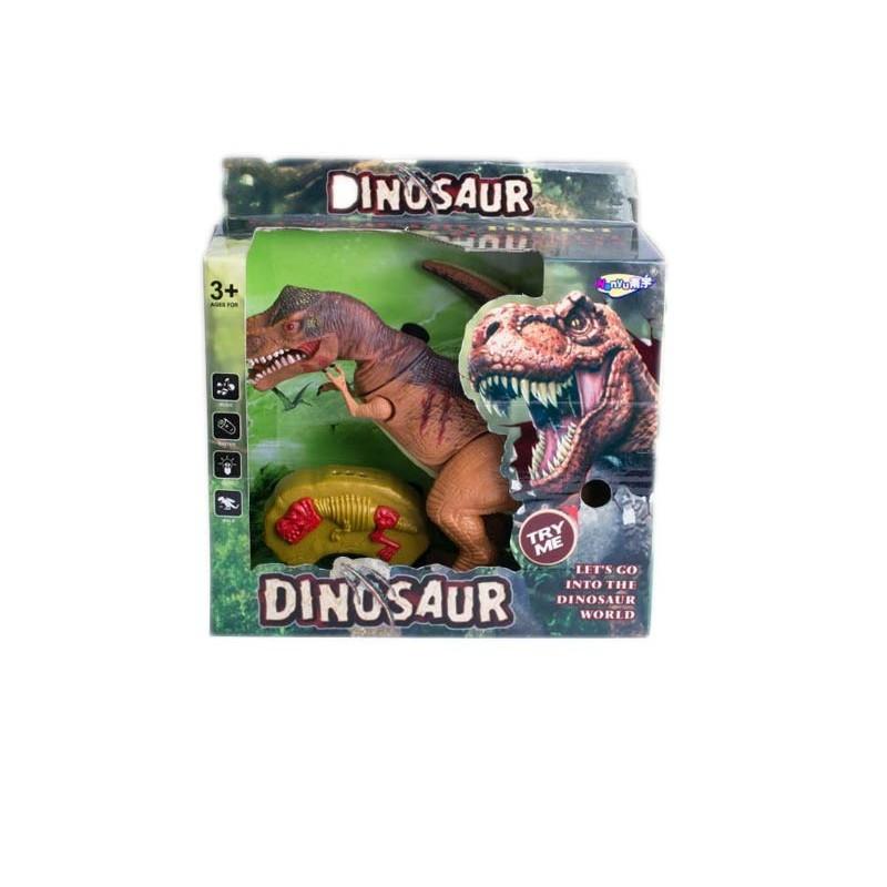 Dinosaurio Radio Control