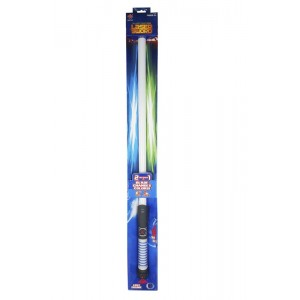 Espada Espacial con Luz