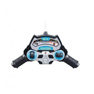 Quad Radio Control