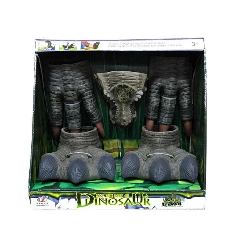 Set de Dinosaurio