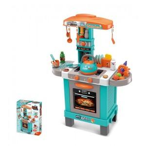 Cocina Interactiva Infantil