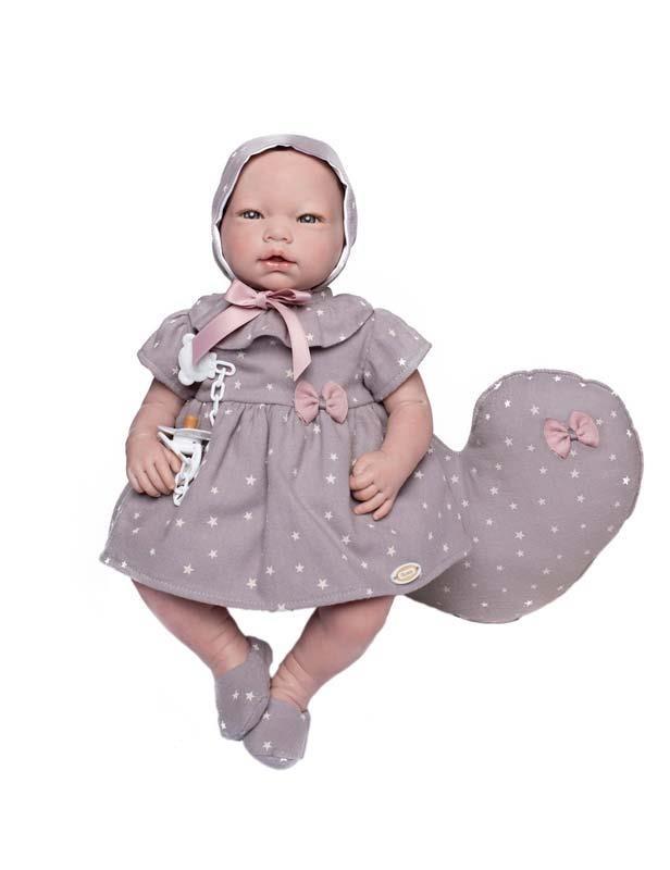 Bebé Reborn Laia