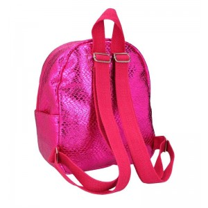 Mochila Fucsia Top Model