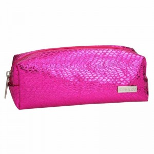 Estuche Fucsia Top Model