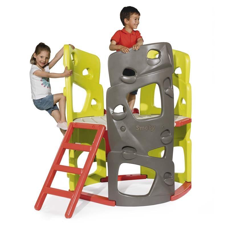 Torre de Escalada II
