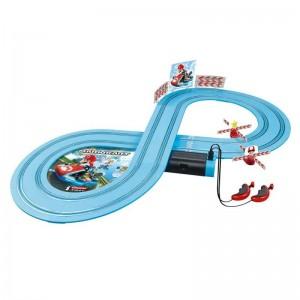 Circuito Carrera First Nintendo Mario Kart