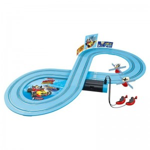 Ciruito Carrera First Mickey Roadster Racers
