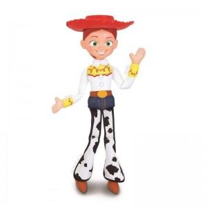 Toy Story 4 Jessie Vaquera