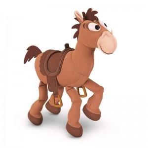 Toy Story 4 Perdigón