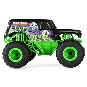 Monster Jam Grave Digger Radio Control