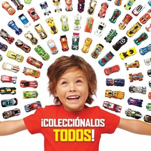 Hot Wheels Coches Surtidos
