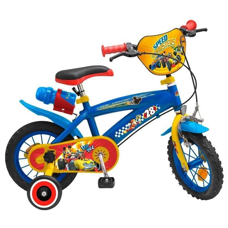 Bicicleta Mickey 12 Pulgadas