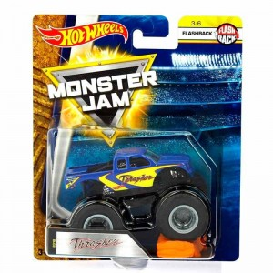 Surtido Hot Wheels Monster Jam