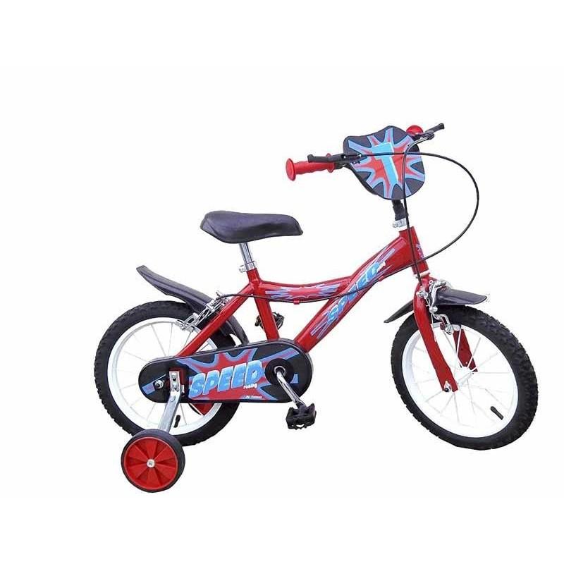 Bicicleta Speed 14´´