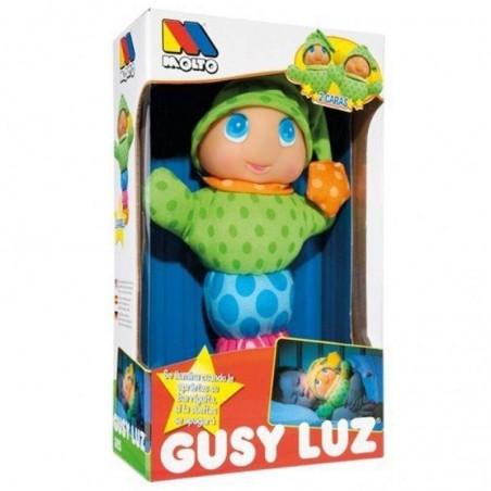 Gusy Luz Dos Caras