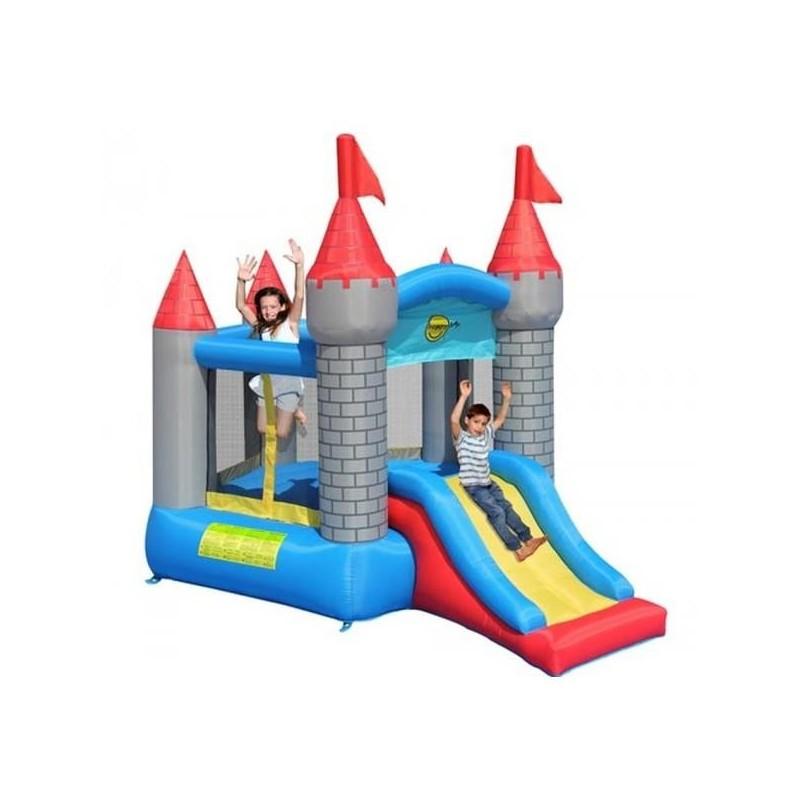 Castillo hinchable XL