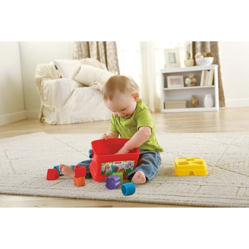 Bloques Infantiles Fisher Price
