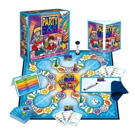 Party & Co Junior - Diset
