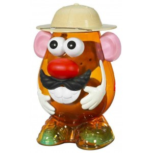 Mr Potato Safari Playskool