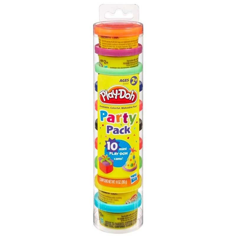 Play-Doh Plastilina de colores