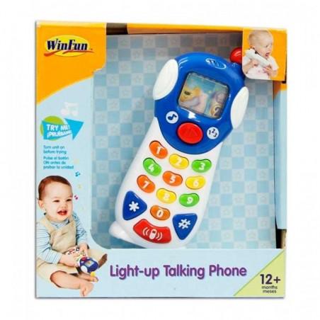 Teléfono Móvil Actividades Infantiles