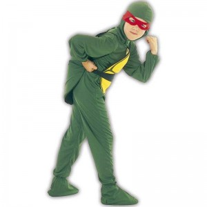 M Tortuga Ninja Disfraz