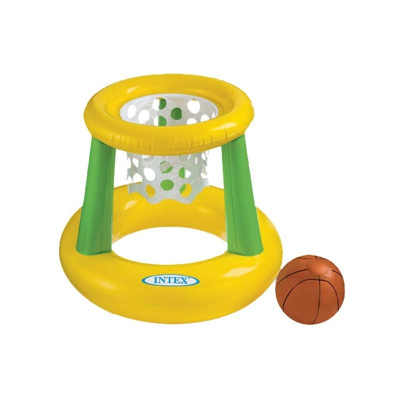 Canasta Basket Hinchable