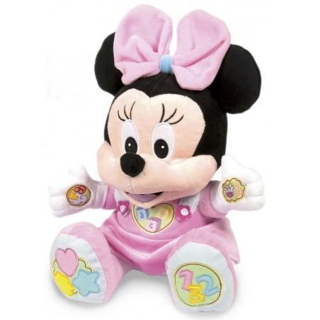 Juega y Aprende con Baby Minnie