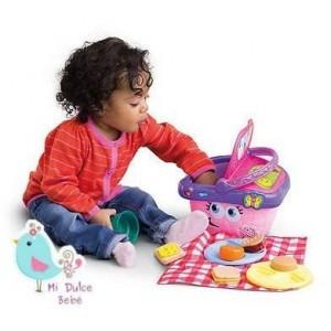 Picnic comparte y aprende - Cefa Toys