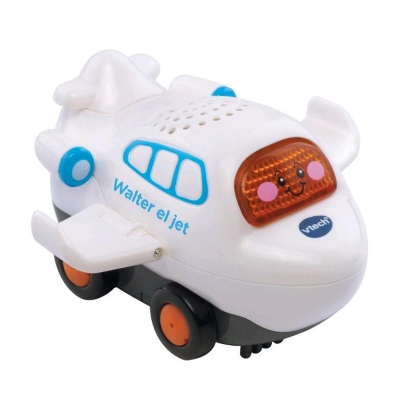 Tut Tut Bólidos surtido vehículos - Vtech