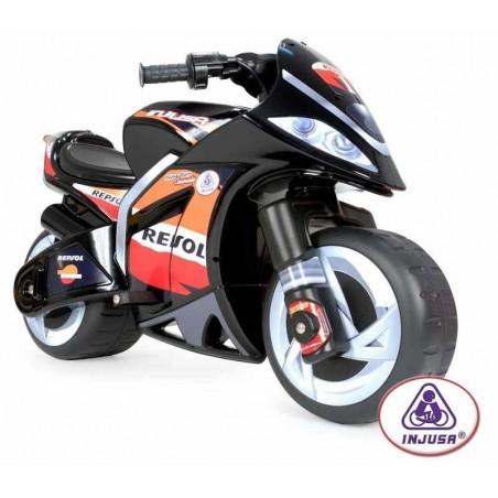 Moto Wind Repsol 6V