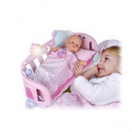 Nenuco cuna duerme conmigo - Famosa