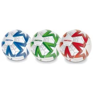 Balón de Fútbol de Cuero Match 5