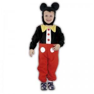 XS Ratoncito Mickey disfraz