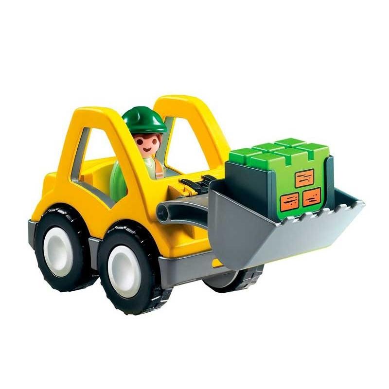 Playmobil 123 Pala