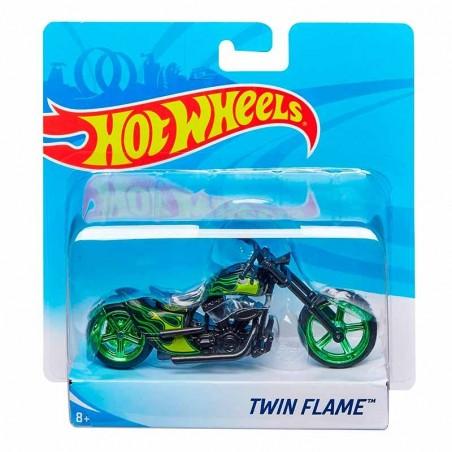 Hot Wheels Motos