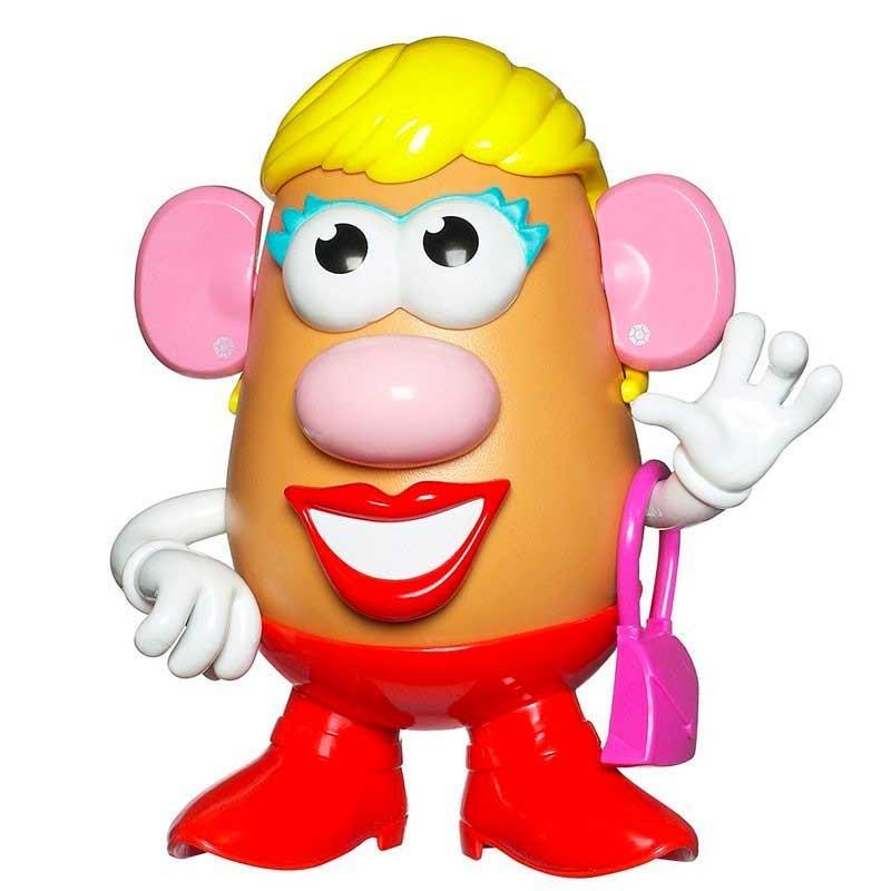 MR y MRS Potato