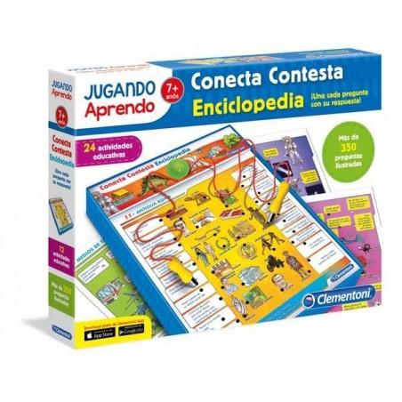Conecta Contesta Enciclopedia