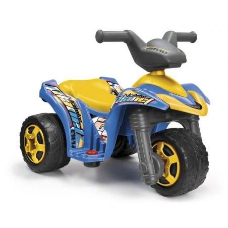 Trimoto Infantil 6V