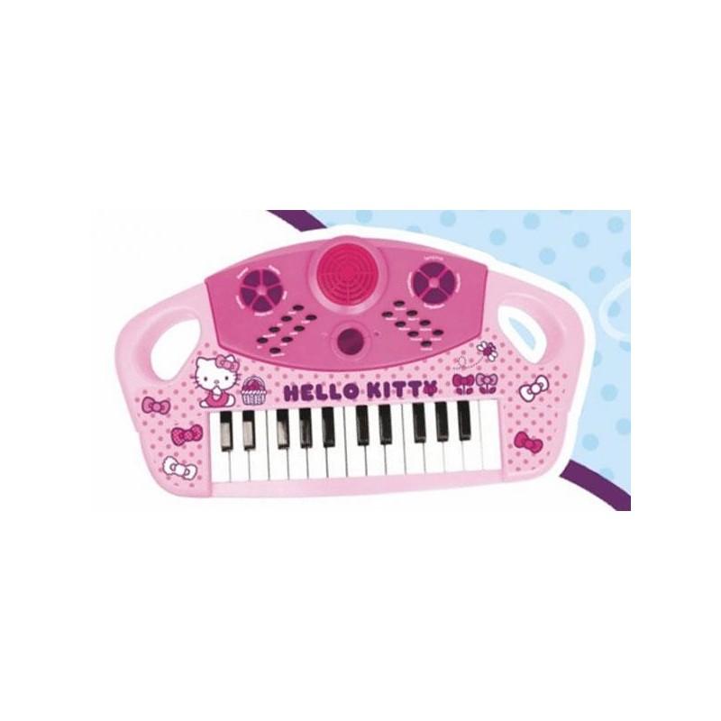 Órgano electrónico Hello Kitty - Reig