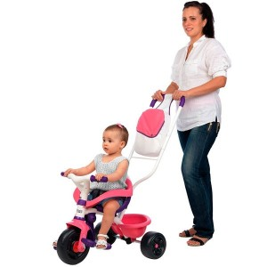 Be move confort pop rosa - Smoby