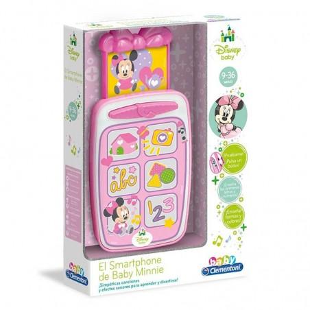 Baby Minnie Smartphone
