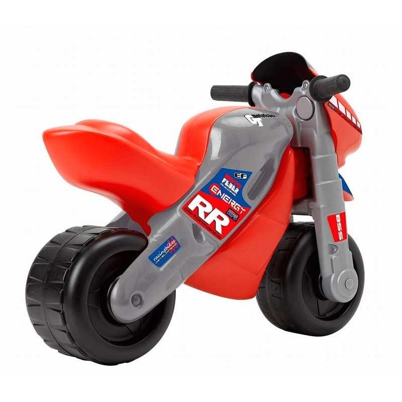 Correpasillos Motofeber 2 Racing Roja