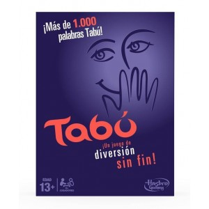 Tabú Reinvention