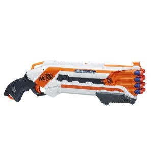 Nerf Elite Rough Cut 2x4