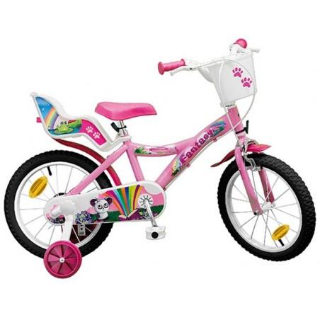Bicicleta Fantasy 14´´